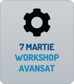 Workshop Avansat
